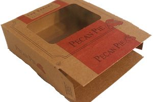 Windowed Folding Boxes   Albright Paper & Box Co.