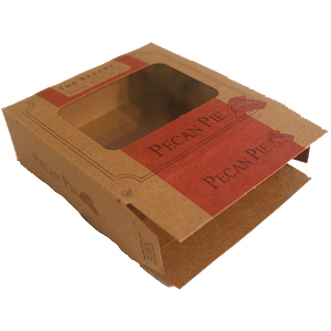 Windowed Folding Boxes | Albright Paper & Box Co.